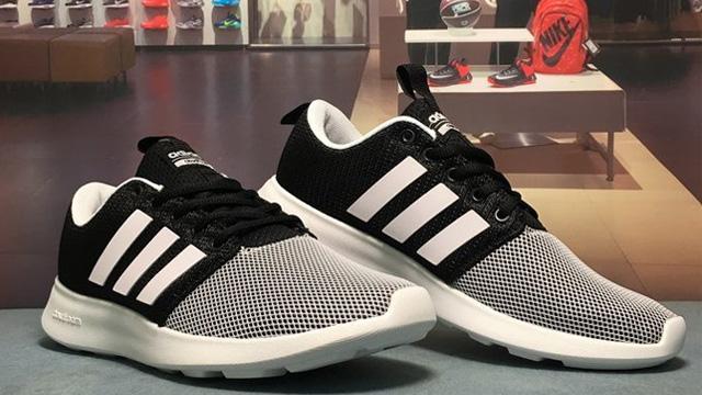 Giày adidas NEO Swift Racer