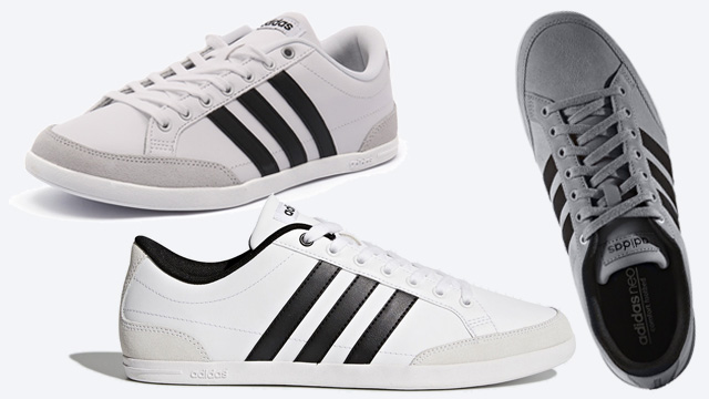 Giày adidas NEO Caflaire