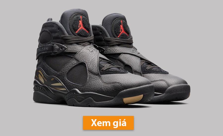 Giày Jordan 8