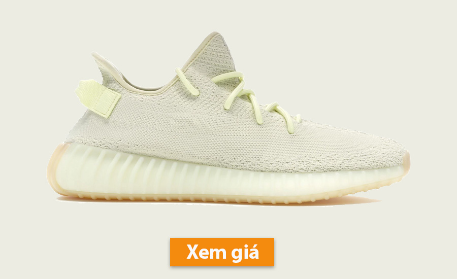 Giay Yeezy Boost 350 V2 Butter