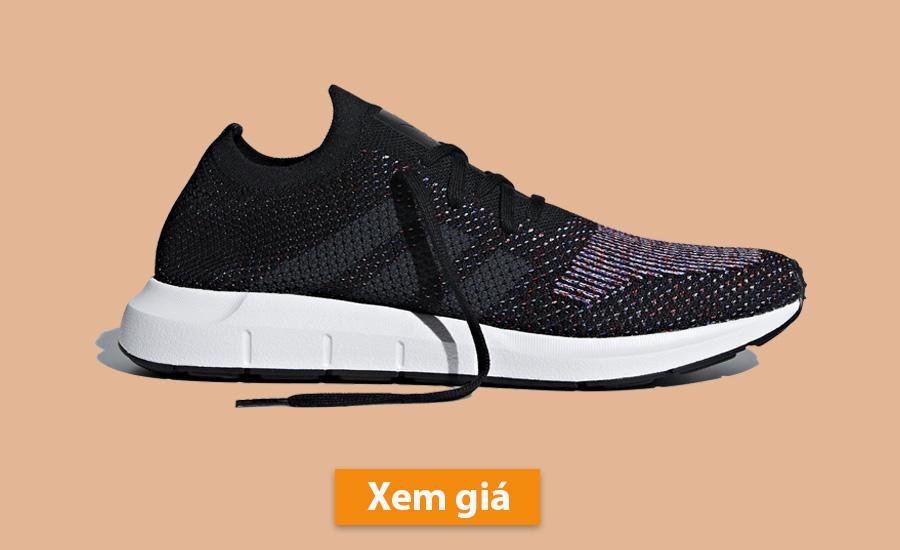 Giày tập gym nam adidas Swift Run Primeknit