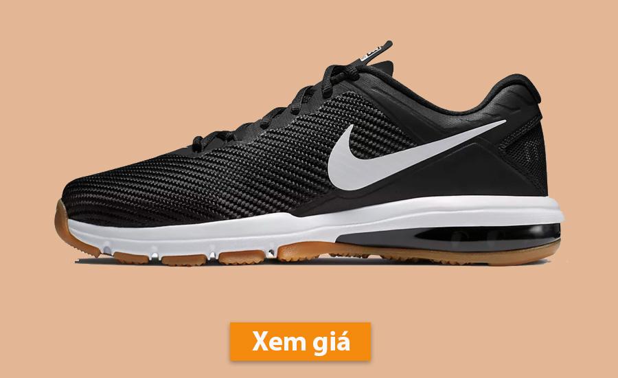Giày tập gym Nike Air Max Full Ride TR 1.5