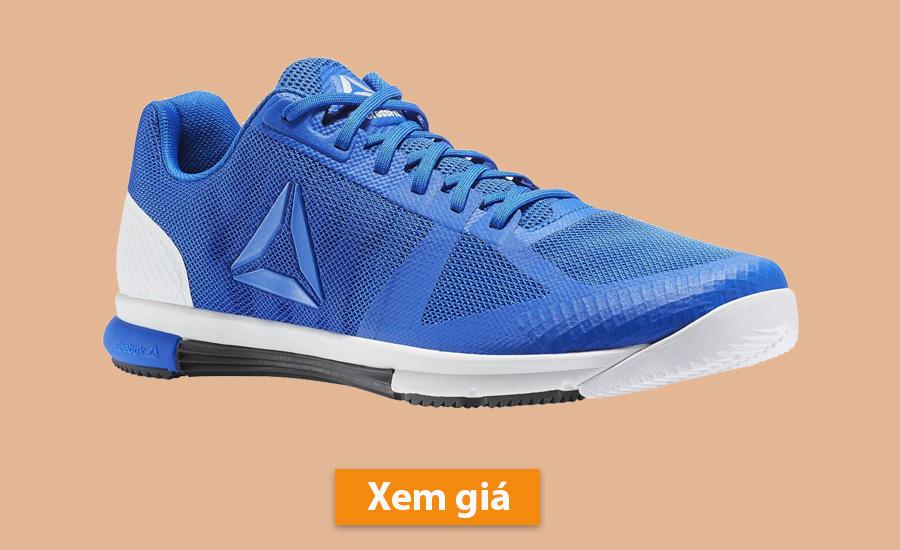 Giày tập gym nam Reebok Crossfit Speed Trainer TR 2.0