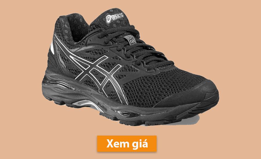 Giày tập gym nam Asics Gel Cumulus 18