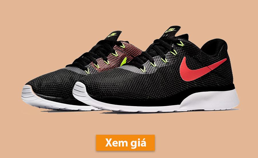 Giay tap gym nam Nike Tanjun Racer
