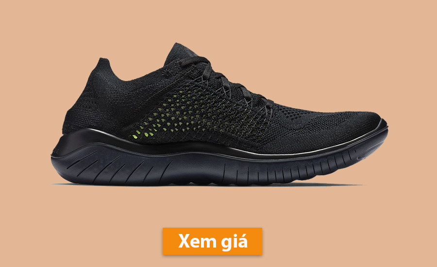 Giày tập gym Nike Free RN Flyknit