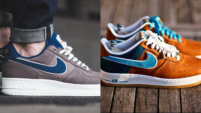 Giày tập gym Nike Air Force 1
