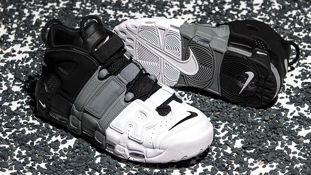 Giày thể thao Nike Air More Uptempo