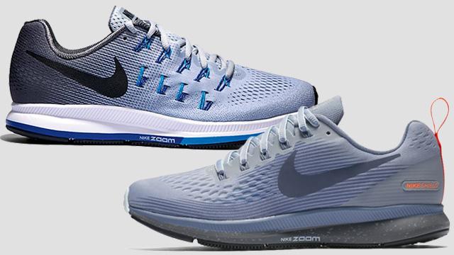 Giày chạy bộ Nike Air Zoom Pegasus