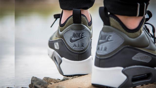 Giày tập gym Nike Air Max 90