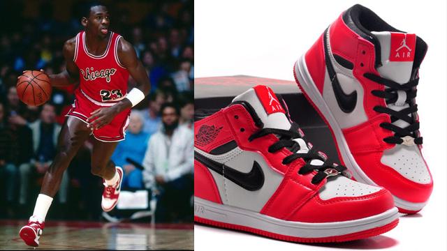 Giày bóng rổ Nike Air Jordan Fly 89