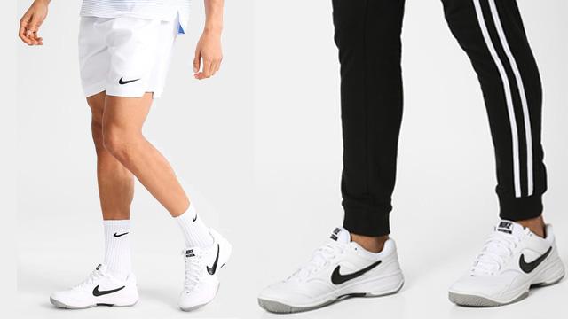 Giày tennis NikeCourt Lite