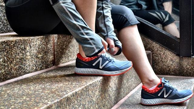 Giày New Balance Fresh Foam Zante v3