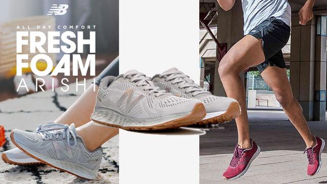 Giày New Balance Arishi