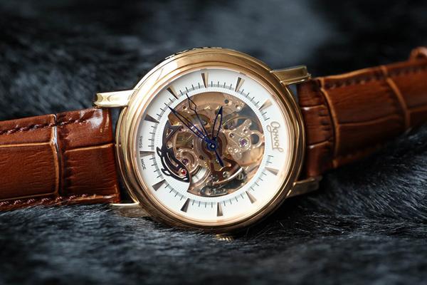 quà tặng đồng hồ nam