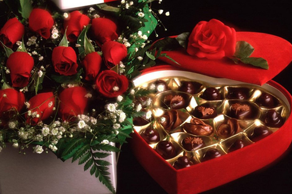 quà tặng sinh nhật hoa