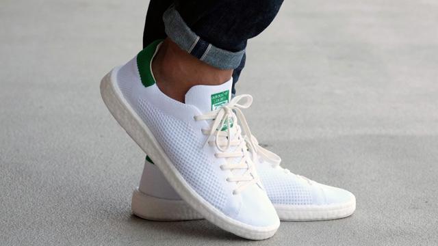 Giày adidas Stan Smith Boost