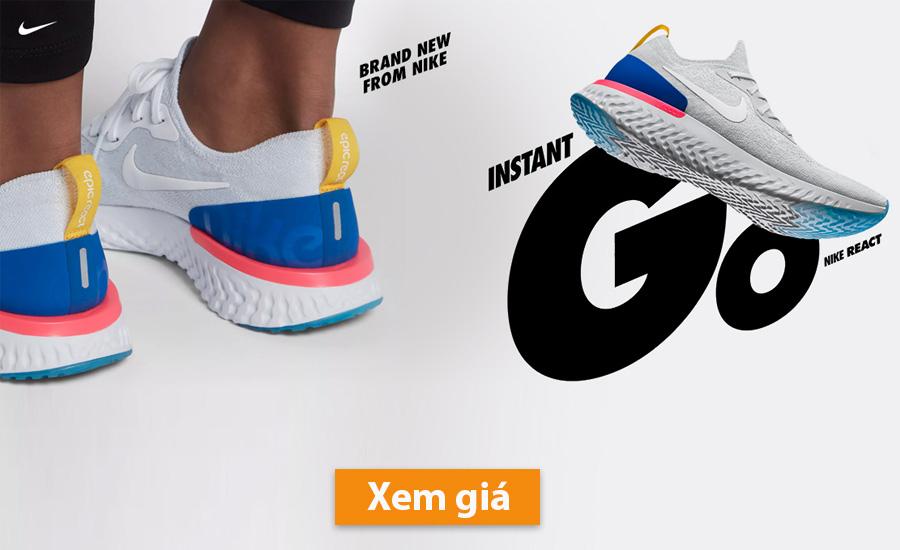Giày Nike React