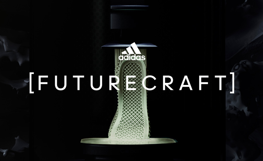 adidas FutureCraft là gì