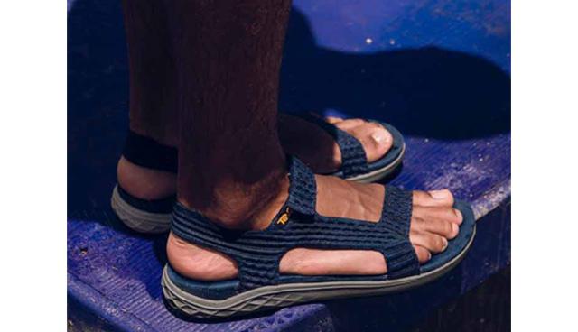 Giày sandal nam Teva