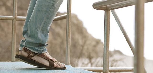 Giày sandal dep Teva