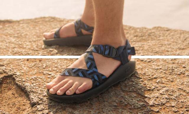 Giày sandal nam Chaco