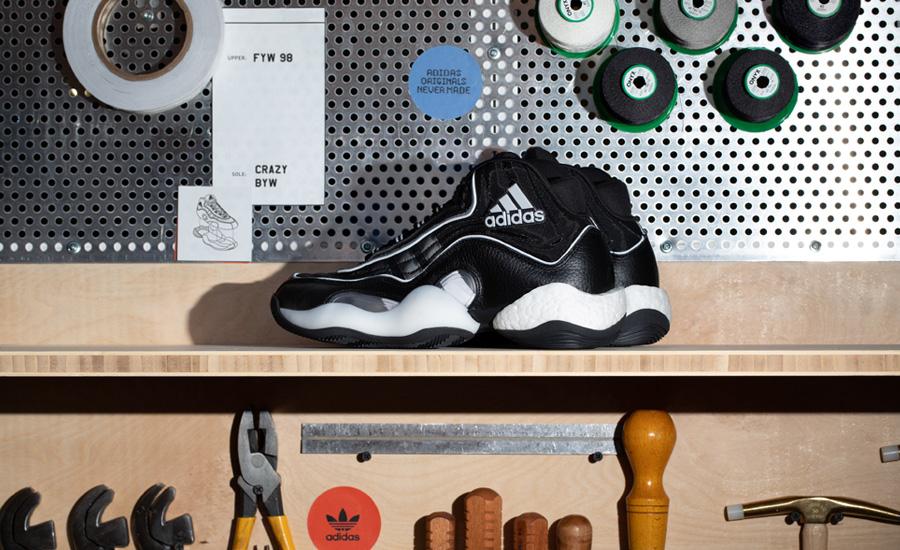 Giày adidas Original 98