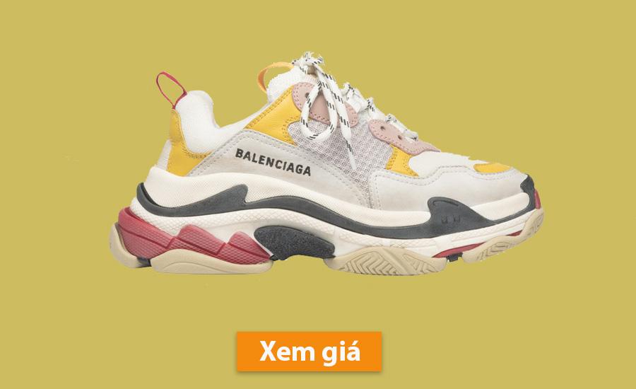 Giày Balenciaga Triple S nữ