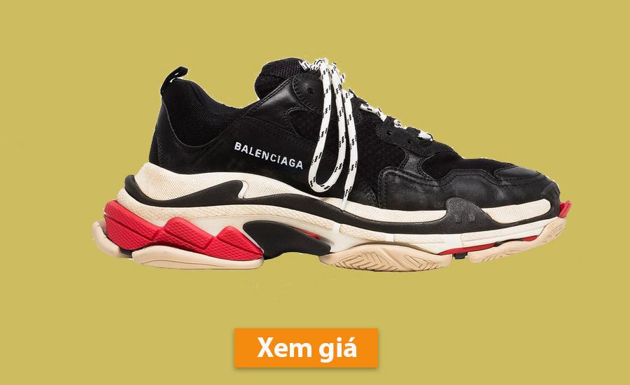 Giày Balenciaga Triple S nam