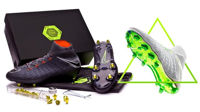 Giày đinh đá bóng Nike Hypervenom III