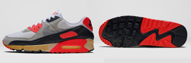 Giày Nike Air Max 90 nam