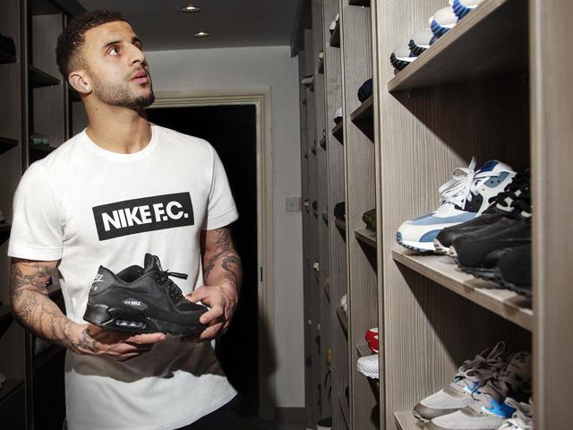 Nike Air Max nam