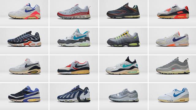 Giày Nike Air Max 2018