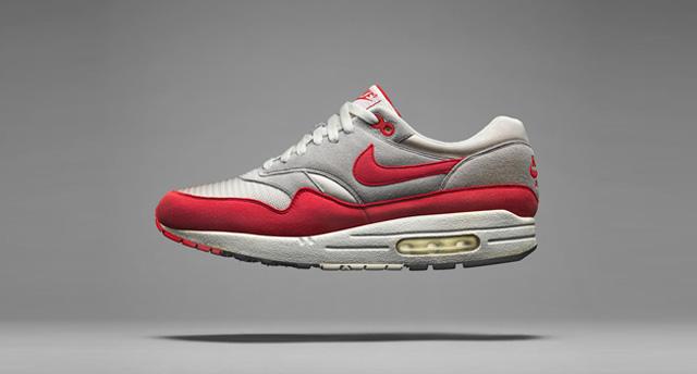 Các dòng Nike Air Max nam cực đẹp có gì mới khi bước vào U30