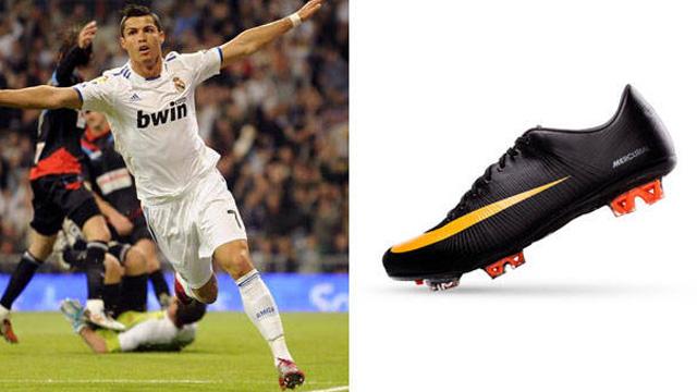 Giày đá bóng Nike Mercurial Vapor FG