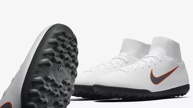 Giày đá bóng Nike mercurialX Superfly VI Club TF