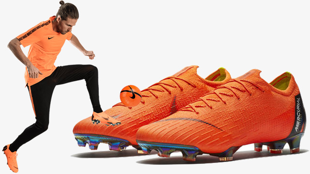 Giày đá bóng Nike Mercurial Vapor 360 Elite
