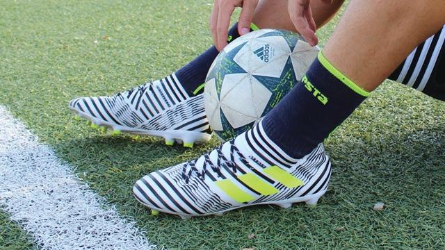 Giày đá bóng adidas Nemeziz Messi