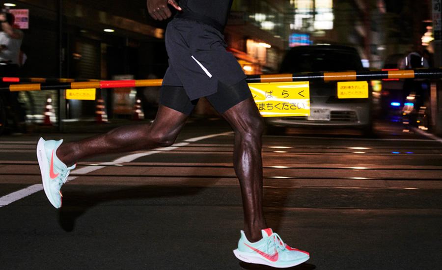 Nike ZoomX vs Nike Zoom