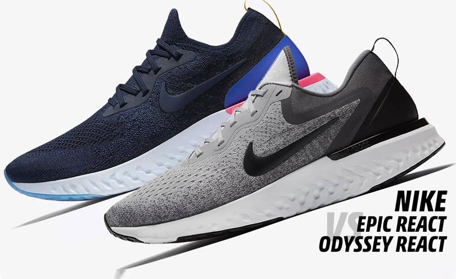 Giày Nike Odyssey React