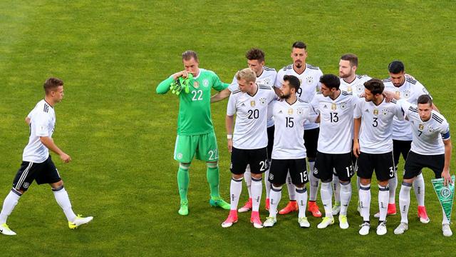 Đội tuyển Đức