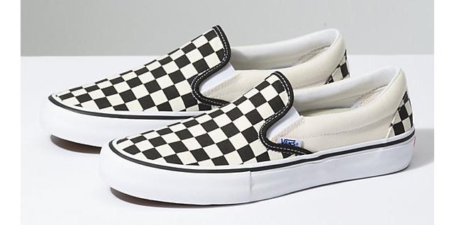 Giày Vans Slip-On