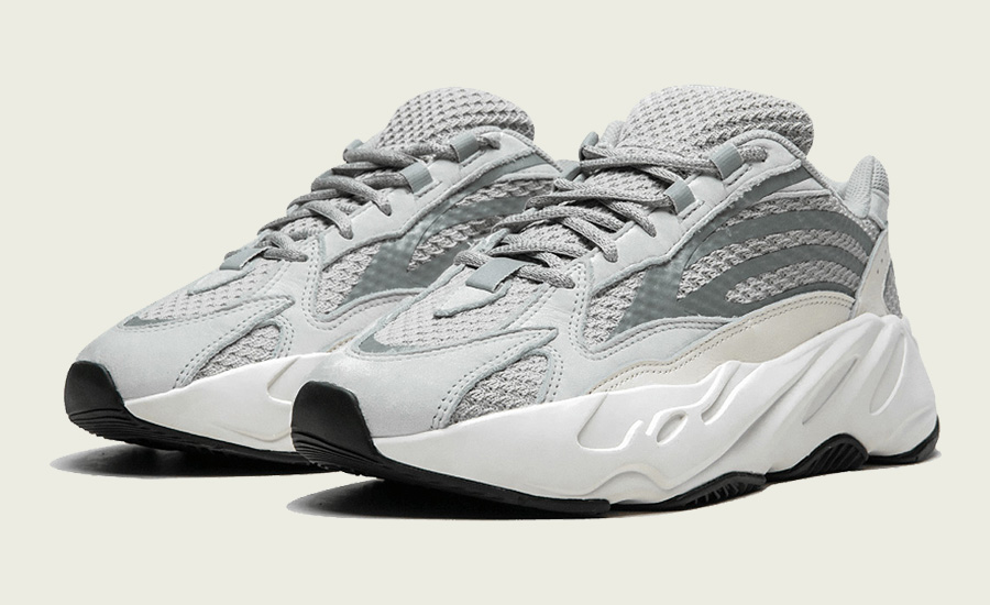 Giày Yeezy Boost 700 V2 Static