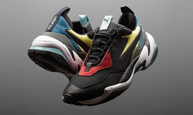 Giày sneake nữ Puma Thunder Spectra