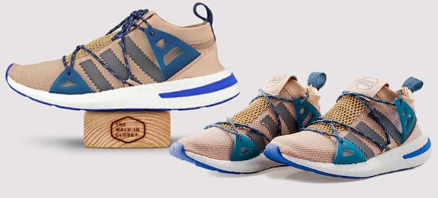 Giày adidas Original ARKYN