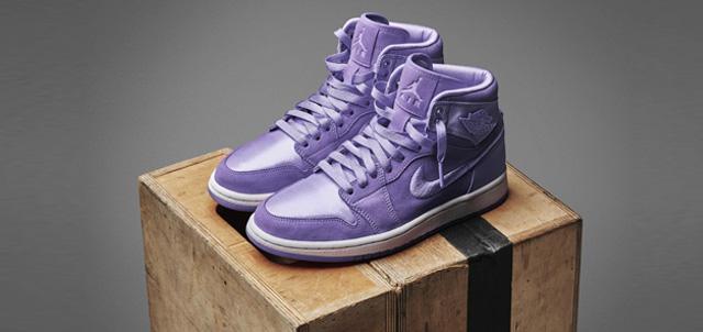 Giày sneaker Air Jordan 1 SOH