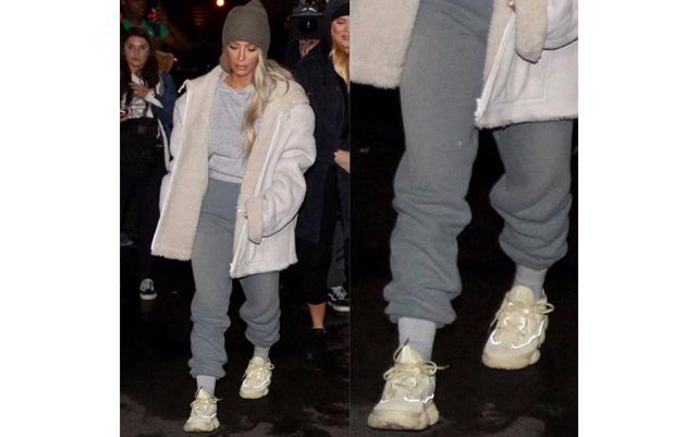 Giày adidas Yeezy Desert Rat 500