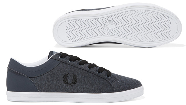 Sneaker nam Fred Perry