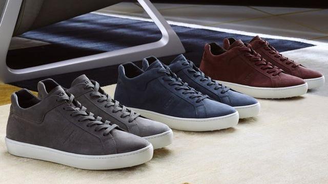 sneaker nam Tod's