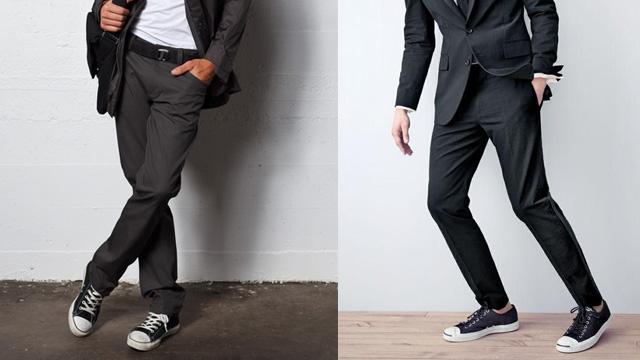 sneaker nam Converse chuck taylor